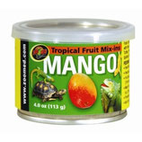 "Zoo Med Tropical Fruit ""Mix-Ins"" Mango (113 gr) x3"