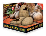 Exo terra Exo Terra Dinosaur eggs medium
