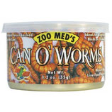 Zoo Med Can O' Snails (50 gr/ 25 - 30 St.) x3
