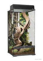 Exo Terra kit paludarium 45x45x90
