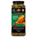 Zoo Med Gourmet Bearded Dragon Food 383 gr