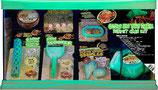 Zoo med kit pour bernard l'hermite (51x25x30cm)