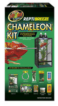 Zoo Med Chameleon Kit Reptibreeze (41x41x76cm) NT 11