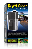 Ex Terra repti clear filtre compact F250/F350