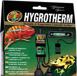 Zoo Med Hygrotherm 2 in 1 hygrostat/thermostat
