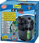 Filtre extérieur Tetra EX600 plus