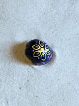 Painted Shell (medium-large)