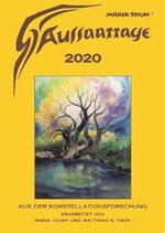 Maria Thun – Aussaattage 2020 (Kalender zum aufhängen, A4)