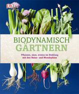 Monty Waldin - Biodynamisch Gärtnern