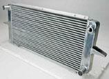 Ford Sierra Cosworth Escort RS500 Racing Aluminium Wasserkühler + 40% Kühlkapazität