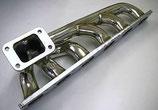 BMW E36 M3 Turbo 323i 325i 328i Fächerkrümmer Edelstahl T3/T4 Manifold 92-99