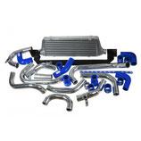 Subaru Impreza GR WRX STi Ladeluftkühler Intercooler Set 08-14 inkl. Verrohrung FMIC