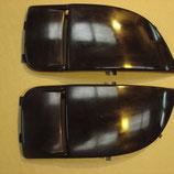 Subaru Impreza WRX STI Blobeye 03-05 Front Nebelscheinwerfer Lampen Cover Fog Lamp Covers Set