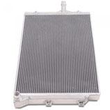 Skoda Octavia 1.6L, 1.8L, 1.9SDI & TDI 96-04 Racing Radiator Aluminium Wasserkühler + 30% Kühlkapazität