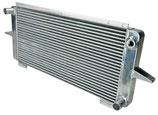 Ford Sierra Escort RS500 Cosworth Upgrade Aluminium Ladeluftkühler Intercooler +40% Kühlkapazität