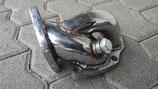 Mitsubishi Eclipse 1G/2G D20/D22 D30/D32 4G63T Turbomodelle Edelstahl Turboknie Elbow Pipe 89-99