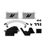 Mishimoto Ölkühler Set & Zubehör für Mitsubishi Lancer Evolution 10 oilcooler set
