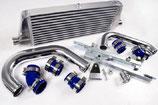 VW Golf 5 2.0L GTi Turbo FSi Ladeluftkühler Intercooler Set 04-09 inkl. Verrohrung