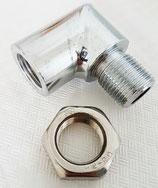 90° H-Zelle Lambdasonde Fehler Deaktivierung ECU für Downpipe Krümmer Sportkat etc. Lambda Sensor Error Fix O2