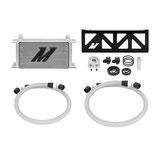 Mishimoto Ölkühler Set inkl. Thermostad 85°C & Zubehör für Toyota GT86 oilcooler complete set
