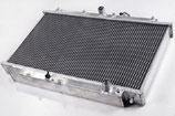 Honda Prelude 2.2L 2.3L 92-96 Racing Aluminium Wasserkühler + 40% Kühlkapazität