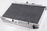 Honda Accord 97-01 Racing Aluminium Wasserkühler + 30% Kühlkapazität