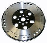 Subaru Impreza WRX STI 6-Gang 01-14 Competition ST-Serie erleichterte Schwungscheibe Racing Flywheel 6 Speed Gearbox