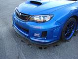 Subaru Impreza WRX STI GR Hatch & Saloon 08-13 Frontlippe Frontspoiler Lippe Spoilerlippe Front Lip