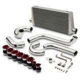 Mazda 3 MPS 2.3L 07-09 Turbo Ladeluftkühler Intercooler Set inkl. Verrohrung FMIC