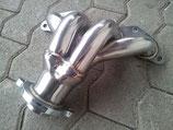 Honda Civic EP2 SOHC 1.6L 1.7L Fächerkrümmer Edelstahl Manifold 01-05
