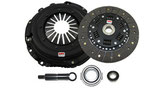 Mitsubishi Lancer Evolution 4 5 6 Competition Stage 2 Steelback Brass Plus Rennsportkupplung 610NM Racing Clutch 4G63T (NUR mit Evo 7 8 9 Schwungscheibe kompatibel)