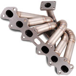 Toyota Supra MK4 Turbo JZA80 2JZ-GTE 3MM High Performance Fächerkrümmer Edelstahl Exhaust Manifold 93-02