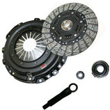 Competition Clutch STOCK Kupplungsatz 6 Gang Racing Clutch Subaru Impreza Turbo 6 Speed Gearbox 01-16