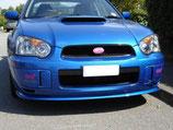 Subaru Impreza WRX Blobeye 03-05 Frontlippe Frontspoiler Lippe Spoilerlippe Front Lip
