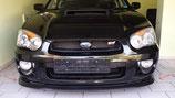 Subaru Impreza WRX STI Blobeye 03-05 Frontlippe Frontspoiler Lippe Spoilerlippe Front Lip