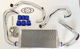 "Subaru Impreza WRX STi GT 3"" (76mm) Ladeluftkühler Intercooler Set 93-01 inkl. Verrohrung"