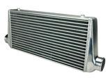 "Universal Ladeluftkühler 3""(76mm) 600mm x 300mm x 76mm Intercooler"