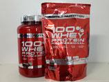SN 100% Whey Protein