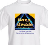 T-Shirt (L ou XL)