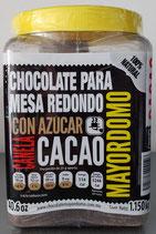 Chocolate Para Mesa Con Azucar 1.150 kg