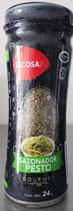 Sazonador Pesto Gourmet 24 gr.