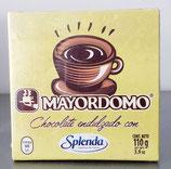 Chocolate de Mesa Endulzado Con Splenda 110 gr.