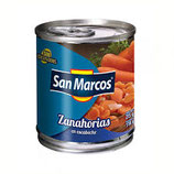 Zanahoria en Escabeche de 215 gr