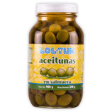 Aceitunas en Salmuera Sin Hueso Lol-tun de 940 gr.