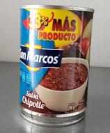 Salsa Chipotle San Marcos de 290 gr.
