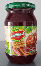 Mermelada de Fresa Del Monte 270 gr