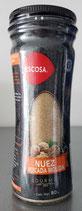 Nuez Moscada Molida Gourmet Escosa 80 gr.