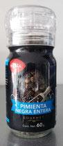Pimienta Negra Entera Con Molino 60gr