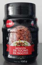 Imitación Trocitos de Tocino 150 gr.