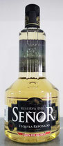 Tequila Reposado Reserva del Señor 1 Lt.